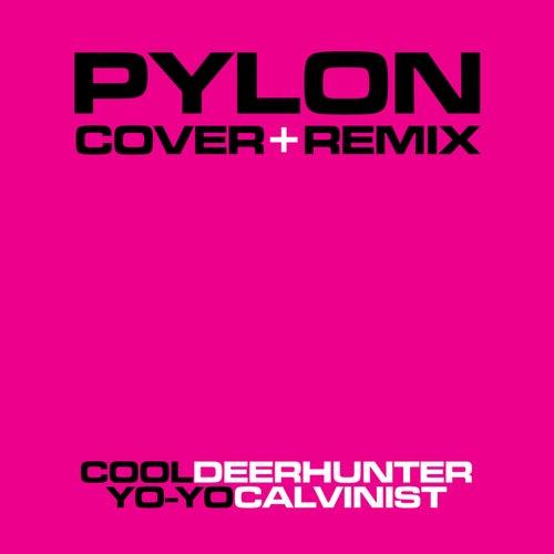 Cover + Remix by Pylon