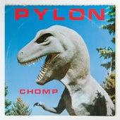 Chomp More by Pylon
