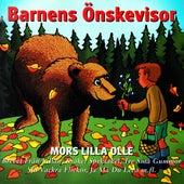 Barnens önskevisor - Mors lilla Olle von Blandade Artister