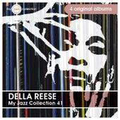 My Jazz Collection 41 (4 Albums) von Della Reese
