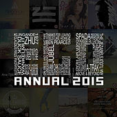 Ego Annual 2015 di Various Artists