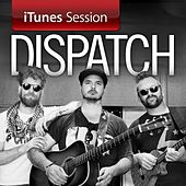 iTunes Session von Dispatch