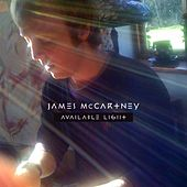 Available Light (EP) by James McCartney