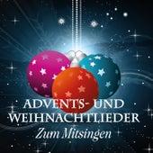 Advents- und Weihnachtslieder - Zum Mitsingen by Various Artists