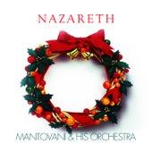 Nazareth von Mantovani & His Orchestra