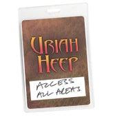 Access All Areas - Uriah Heep Live (Audio Version) by Uriah Heep