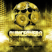 Quiceanera Party Pack: Cumbia, Bachata, Norteno, Reggaeton by Various Artists