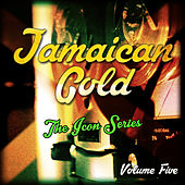 Jamaican Gold - The Icon Series, Vol. 5 de Various Artists