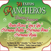 50 Éxitos Rancheros by Various Artists