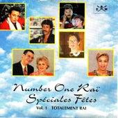 Totalement raï, Vol. 1 by Various Artists