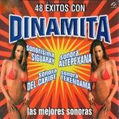 48 Éxitos Con Dinamita by Various Artists