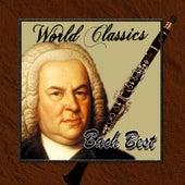 World Classics: Bach Best by Orquesta Lírica de Barcelona