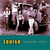 Louise de Canned Heat