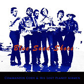 Blue Suede Shoes by Commander Cody