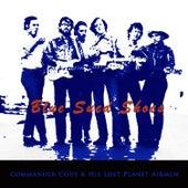 Blue Suede Shoes de Commander Cody