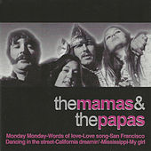 The Mamas & The Papas de The Mamas & The Papas