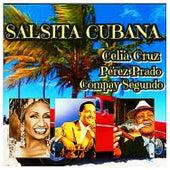 Salsita Cubana de Various Artists