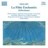 Mozart: La flûte enchantée (Sélections) by Various Artists