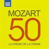 La crème de la crème: Mozart de Various Artists