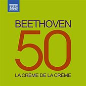 La crème de la crème: Beethoven de Various Artists