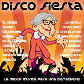 Disco Fiesta. La Mejor Música para una Borrachera! by Various Artists