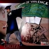 History of Violence de Kuniva