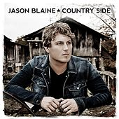 Country Side - Single by Jason Blaine