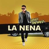 La Nena - Single de Lenny Tavárez