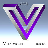 Rock by Villa Violet