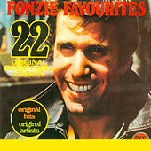 Fonzie Favourites - 22 Rock 'n' Roll Greats de Various Artists