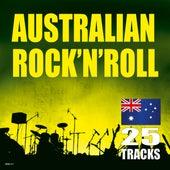 Australian Rock 'n' Roll by Various Artists