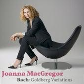 Goldberg Variations by Joanna MacGregor