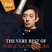 The very best of serge gainsbourg de Serge Gainsbourg
