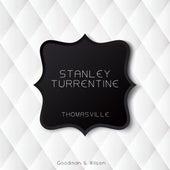 Thomasville de Stanley Turrentine
