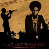 I Just Want to Make Music, Vol. 1 de Nina Simone