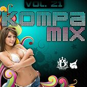 Kompa Mix, Vol. 21 by Various Artists
