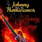 Burning Strings de Johnny & The Hurricanes