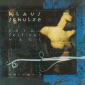 Royal Festival Hall Volume I von Klaus Schulze