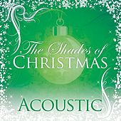 Shades Of Christmas: Acoustic de Various Artists