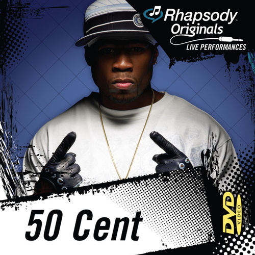 Rhapsody Originals by 50 Cent