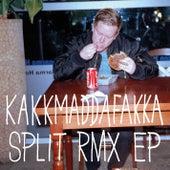 Split Remix EP by Kakkmaddafakka