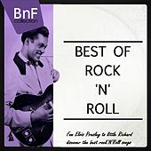 Best of Rock'n'Roll (From Elvis Presley to Little Richard, Discover the Best Rock'n'Roll Songs) von Various Artists