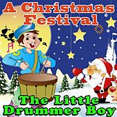 The Little Drummer Boy: A Christmas Festival de Harry Simeone Chorale