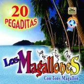 20 Pegaditas by Tony Magallon