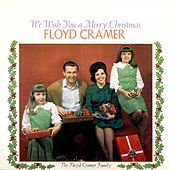 The Floyd Cramer Family: We Wish You a Merry Christmas by Floyd Cramer
