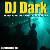 Unknown Exceptionz by DJ Dark