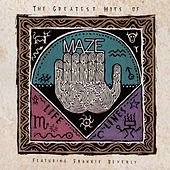 The Greatest Hits: Lifelines Vol. 1... de Maze Featuring Frankie Beverly
