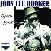 Boom, Boom fra John Lee Hooker