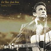 God Bless Your Voice de Johnny Cash