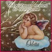 Christmas with Odetta de Odetta
